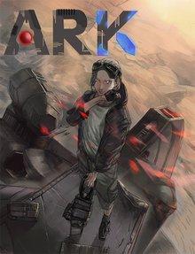 無料マンガ:ARK